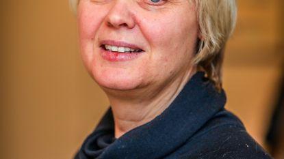 Lieve debuteert in de gemeenteraad
