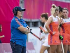 Voormalig HC Den Bosch-verdediger Halkett gaat Annan bijstaan bij Oranje hockeyvrouwen