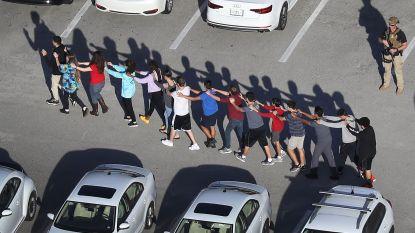 Onthutsend: dit jaar al achttien schietpartijen in Amerikaanse scholen