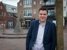 Rob Veltink stopt als voorzitter Nijkerkse Ondernemers Vereniging