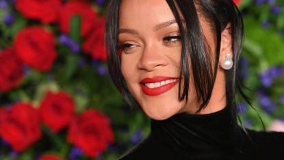 Rihanna sloeg aanbod voor halftime show Super Bowl af
