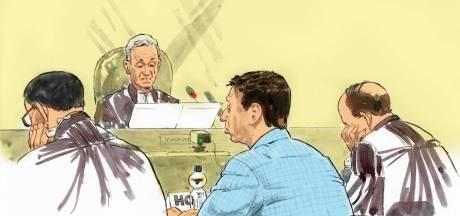 Holleeder spreekt bij hoger beroep: 'Ik heb niemand opdrachten gegeven voor liquidaties'