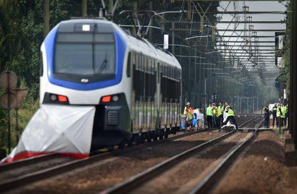 'Zwarte dag' in Oss: vier kinderen komen om bij treinaanrijding