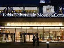Coronapatiënt LUMC sneller uit ziekenhuis door thuismeetapparatuur