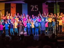 Zingen Maakt Blij viert 25-jarig bestaan met jubileumconcert in Wierden