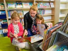 Bibliotheek Rivierenland klautert weer uit dal, behalve in Buren