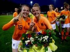 Groot PSV-aandeel bij droomstart voor Oranje onder 19 op EK: 5-0 winst op Noorwegen