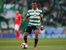Nani transfervrij van Sporting Lissabon naar Orlando City