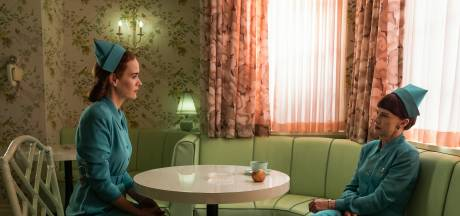 Nurse Mildred is in Ratched nog angstaanjagender dan in One Flew Over The Cuckoo's Nest