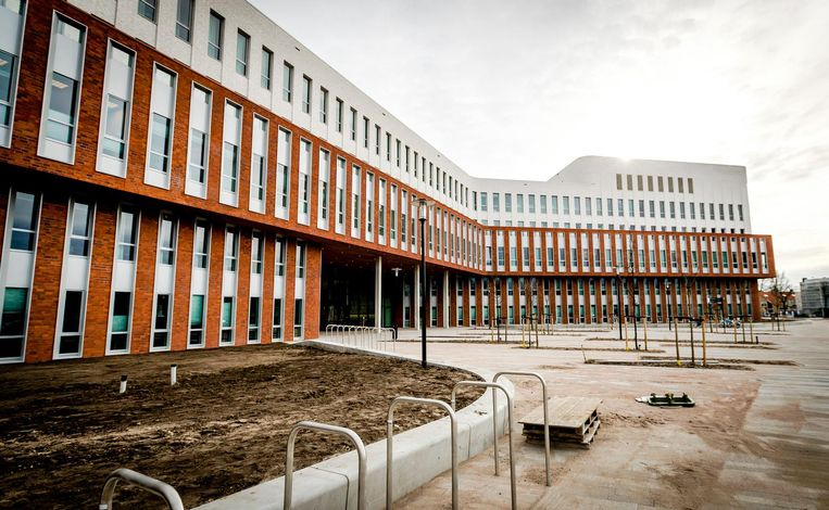 Het Zaans Medisch Centrum kreeg drie jaar op rij een onvoldoende.  Beeld ANP