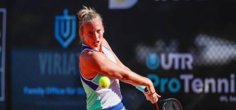 Hogenkamp naar laatste ronde kwalificaties Roland Garros