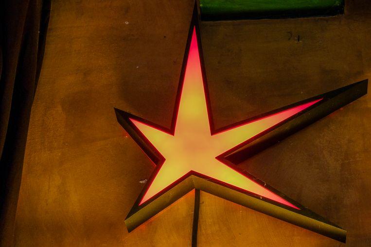 Originele ster van Expo 58