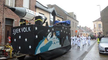 Update: carnavalsstoet in Rupelmonde afgelast, Tielrode gaat voorlopig wel door