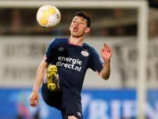 PSV zit bij start seizoen met nog veel vragen, afscheid Lozano steeds dichterbij
