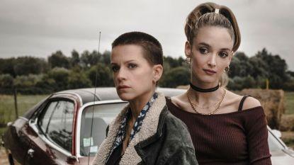 Veerle Baetens is begonnen aan de opnames van 'Cheyenne et Lola'