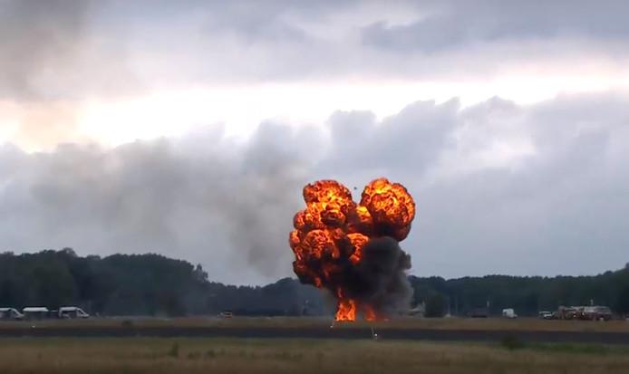 Bommen en granaten