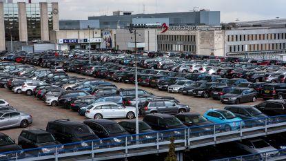 Nieuwe parkeerregels op Brussels Airport vanaf 6 februari