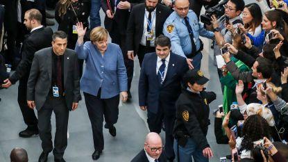 """Na twee weken klimaattop in Bonn: """"Landen in wandeltempo vooruit"""""""
