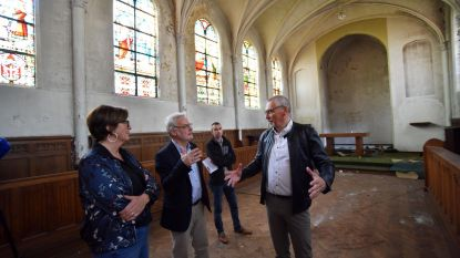 Sint-Agnetedalklooster wordt cohousing