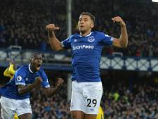 Everton verslaat Crystal Palace dankzij Pickford en invallers