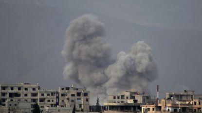 Regeringsleger isoleert Doema in Oost-Ghouta: meer dan duizend doden