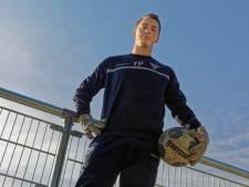 Penaltykiller Thomas Point klaar voor finale met WDS'19