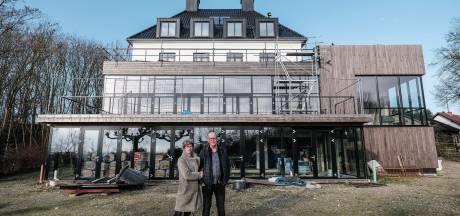 Van droom- naar dramahotel op de Elterberg