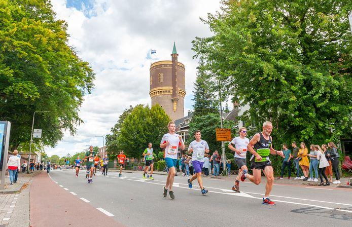 De Tilburg Ten Miles 2020 gaat niet door.