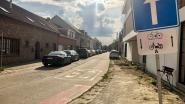 Verkeerssituatie in de Eektstraat na twee maanden proefopstelling al gewijzigd