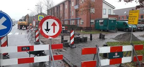 Harderwijk maakt 100 plekken veilig