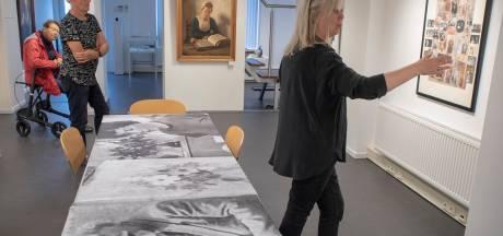 Een nieuwe plek voor kunst uit kunstkolonie Plasmolen en meer