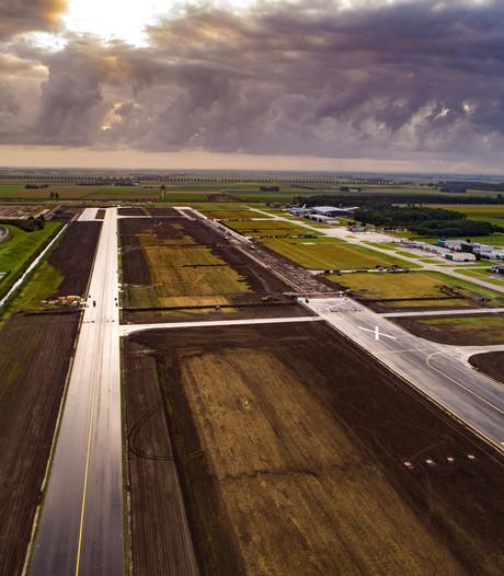 Ministerie krijgt 6500 reacties op routes Lelystad Airport