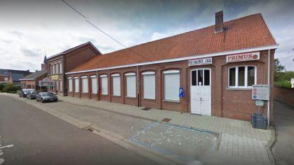 Vernieuwde polyvalente zaal van Voortkapel opent op 22 februari de deuren