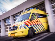 Buitengesloten Gorcumer raakt gewond bij binnenklimmen eigen huis