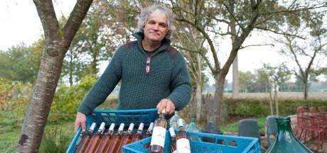 Raalter wijnboer wil van oranje rosé af nu oranjejaar in duigen is gevallen