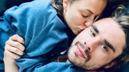 Liefde is liefde: deel net als Frances Lefebure je kusfoto voor de Internationale Dag tegen Homofobie en Transfobie