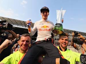 F1-podcast: Wat levert trip naar VS en Mexico op voor Max?