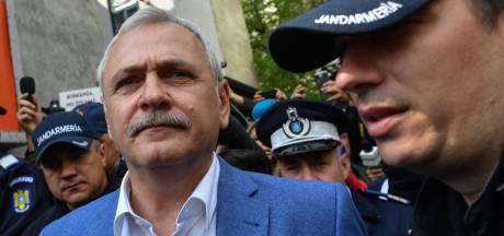 L'ex-chef roumain de la gauche inculpé pour corruption après un dîner avec Trump