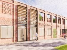 Bouw multifunctioneel centrum Aardenburg loopt maanden vertraging op