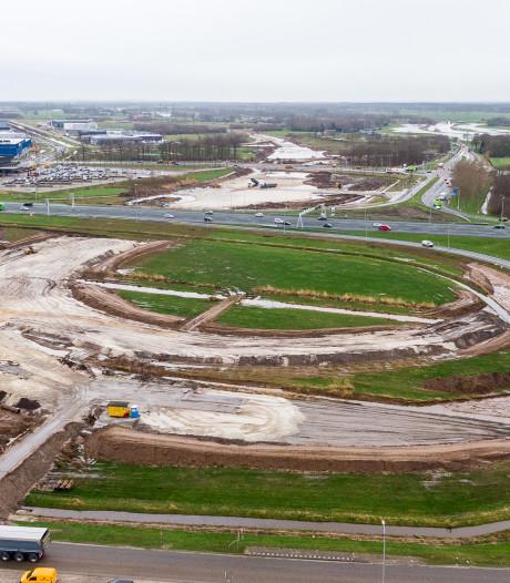 N340 en N377 na dertig jaar discussie dan eindelijk op de schop: mijlpaal in Dalfsen en Balkbrug