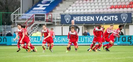 FC Oss begint op 3 juli aan voorbereiding