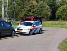 Agent naar ziekenhuis na vondst hennepafval met azijnzuur op carpoolplaats in Ravenstein