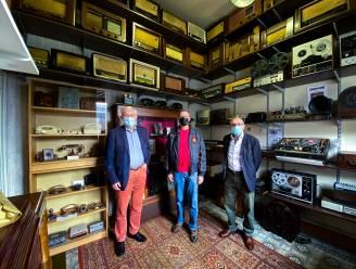 Heemmuseum Bystervelt gebruikt coronasluiting om verfraaiingswerken uit te voeren