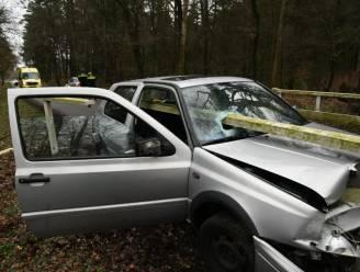 Engel op de schouder: passagier ontsnapt aan de dood bij bizar ongeval in Nederland