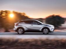 Diefstal van hybride-auto's bijna verdubbeld