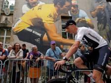Hinault verwacht lastige Tour voor Froome: 'Ineos heeft probleem gecreëerd'