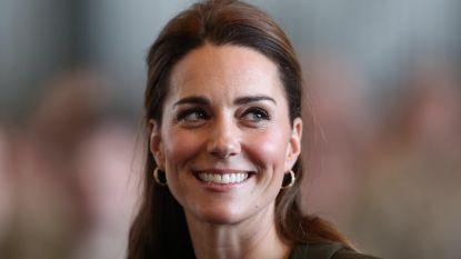 Nieuwe schoonzus van Kate Middleton groeide deels op in België