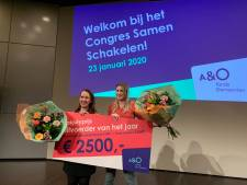 Prijs! Almelo ambtenaren slepen titel 'Uitvoerder van het Jaar 2020' in de wacht