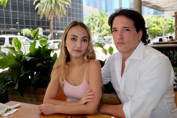 Luna en Alex Johnson zijn de beschuldigingen en de heksenjacht zat. Morgen vertellen ze op deze site en in de krant voor het eerst over de ochtend dat Ivana Smit stierf en over de maanden daarna.