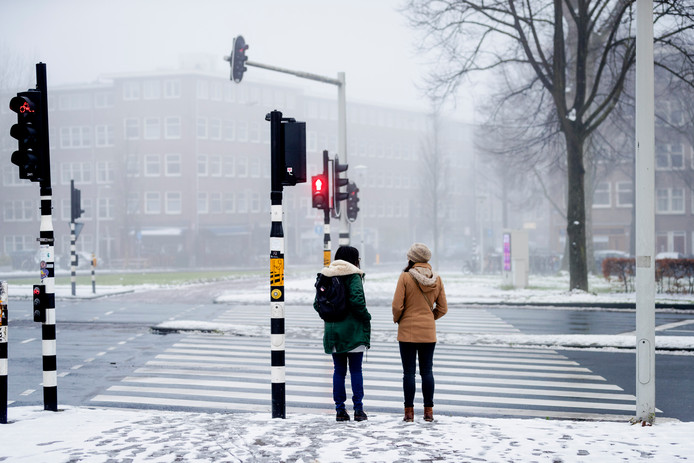 Winterweer in aantocht?